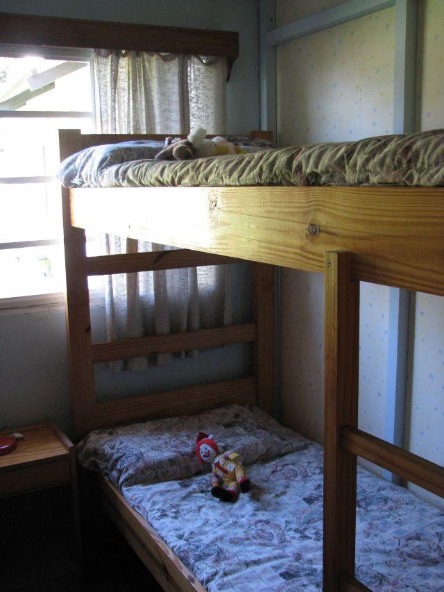 Escuela 34 Dormitorios