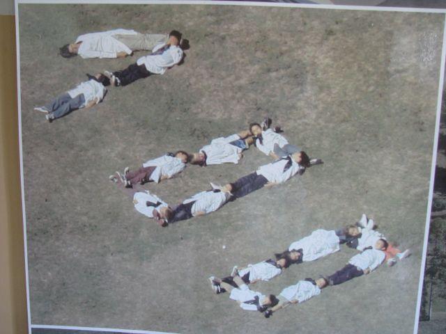 Escuela 34 Niños en el centenario