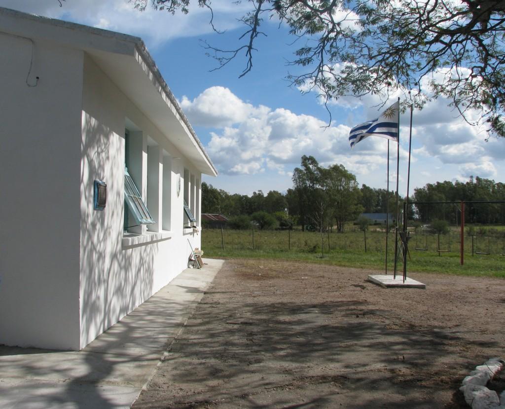 Escuela Santa Adelaida editada