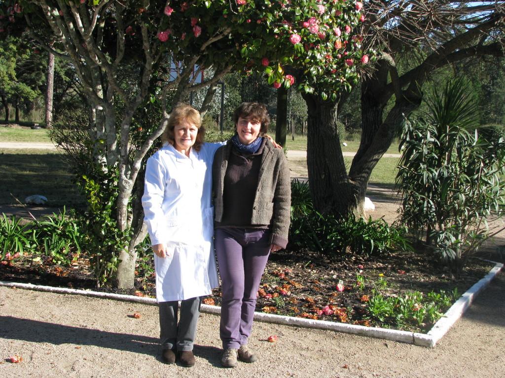 directora y francesa