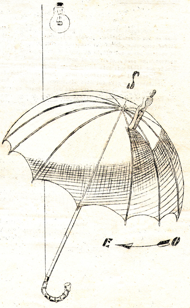 Paraguas 17