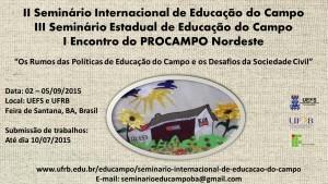 seminario-educacion-de-campo-bahia-brasil-2015